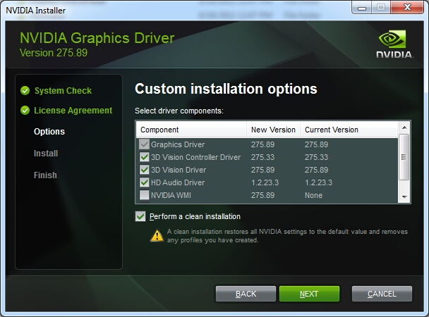 nvidia quadro fx 1400 driver windows 7 32-bit